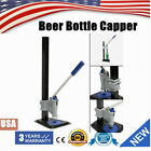 Manual Bottle Machine hand Bottle Cap Capping Machine beer Soft drink Brew