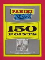 2020 Panini Chronicles Mosaic Illusions 150 Unclaimed Rewards Points