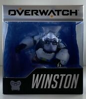 "Overwatch Winston 3.5"" Blizzard Entertainment Cute But Deadly Action Figure"