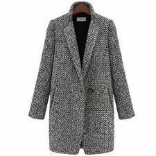Unbranded Women's Parka Coats and Jackets