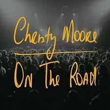 Christy Moore - On The Road (NEW 3 VINYL LP)