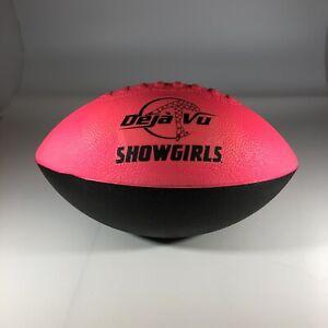 Strip Gentleman's Deja Vu Showgirls Club Vintage Promotional Swag Football RARE