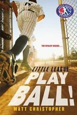 Play Ball! (Paperback or Softback)