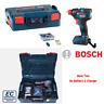 Bosch GDX 18V 200C 2-in-1 EC Brushless 147mm 200Nm 3,400rpm L-Boxx * Bare Tool *