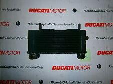 Ducati 600 900 SS Monster Ölkühler oil cooler Kühler Öl 88-859