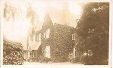Garston near Watford. Woodside House.