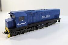 South African Class 35 Blue Train Diesel Locomotive - Spoornet