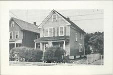 1960's REAL ESTATE 4 X 6 PHOTO, 20 WELTON STREET, NEW  HAVEN, CONN