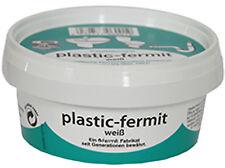 Plastic Fermit Dose 250g Dichtungskitt Plastik Dichtmasse Dichtungsmasse Kitt