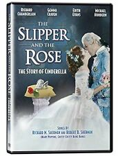 NEW Slipper and the Rose (DVD)