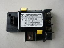 FREIGHTLINER CASCADIA CORONADO Distribution power box AUX PNDB SW A06-73962-001