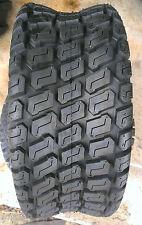 2 - 18X8.50-8 4 Ply Deestone D838 turf master style Turf Mower Tires