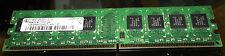 HP 1 Go DIMM DDR2 Modules de Mémoire PC2-4200U