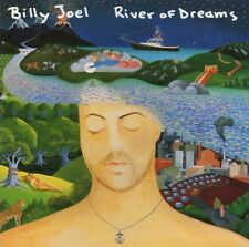 Billy Joel - River Of Dreams 1993 CD