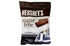 Hershey's Sugar Free Milk Chocolate