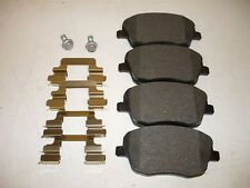Front brake pads Fabia Roomster Polo Ibiza 6Q0698151A New genuine VW parts