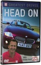 Head on Sports Cars 5017559100568 DVD Region 2