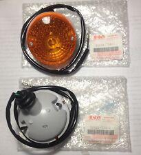 Suzuki Jimny LJ80 LJ50 Front or Rear Turn Signal Lamp Assy RH & LH (2 Pcs)