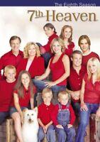 7th Heaven: The Eighth Season [New DVD] Full Frame