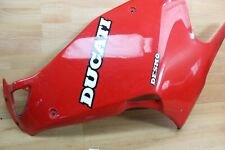 Ducati 900 SS Supersport ZDM906SC2 91-92 48030161A Seitenteil vorne li 333-026