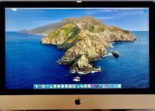 "Apple iMac 27"" 5K RETINA A1419 Desktop - MK462LL/A Late 2015 i5 3.2GHz 16GB 1TB"