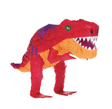 Dinosaur | Dino | T-Rex Pinata | Party Game | Decoration