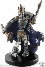 D&D mini VLAAKITH the LICH QUEEN BW Dungeons & Dragons Pathfinder Miniature nc