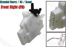 Door Lock Actuator Motor Front Right For Hyundai Grand Starex / H1 (8031A1-FR)