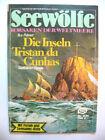 Seewölfe Nr. 231: Die Inseln Tristan da Cunhas