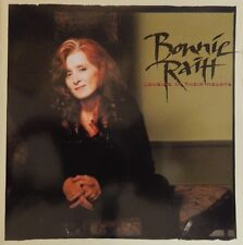 Bonnie Raitt - Longing In Their Hearts (CD Capital/EMI) VG++ 9/10