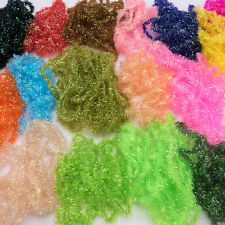 CACTUS CHENILLE - Midge, Medium, or Large - Hareline Fly Tying Material NEW!