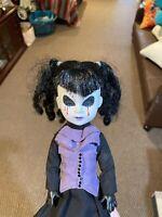 Living Dead Doll LAMENTA /Mezco toyz/creepy Doll Series/rare/ series 26