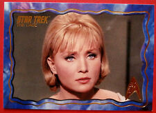 """STAR TREK TOS 50th Anniversary - """"THE CAGE"""" - GOLD FOIL Chase Card #29"""