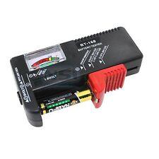 Testeurs de pile pour équipement audio et vidéo