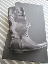 Bottes NDC made by hand 35,5 Neuves  OVP : 575 euros