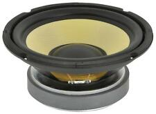 Qtx 902.426 500W 8 Inch High Power Woofers with Reinforced Aramid Fibre Cone