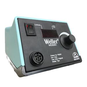 Weller WESD51 Soldering Station