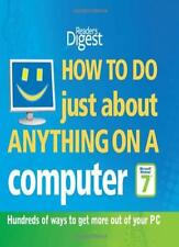 "How to Do Just About Anything on a Computer ""Microsoft Windows 7"": Hun,"