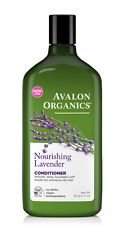 Avalon Organics Nourishing Lavender Conditioner 312gm