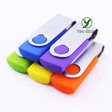 Pack of 5 pcs 256MB USB Flash Key Drive Thumb Stick Storage Pen Drives