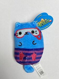 Cats vs Pickles Good Buoy 194 Purple Series Mystery Bag BNWT
