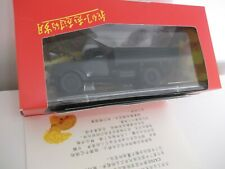 CHINESE MILITARY TRUCK BOXED 1/32 SCALE