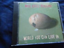 Nice little Penguins, World You Can live In 1996 Cd