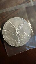 2018 Mexico Silver Libertad (2 oz) 2 Onza - BU Coins