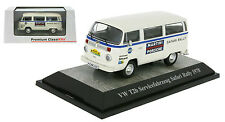 "Premium ClassiXXs VW T2B ""Martini"" Porsche Safari Rally 1978-escala 1/43"