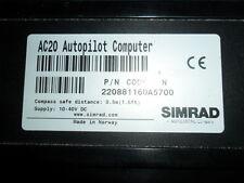 Simrad ac20 Autopilot computer 10-40 V DC centrale BOX