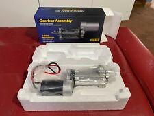 NEW Tamiya Bruiser HG P407 Crawler  3-Speed Transmission Gear Box & MOTOR