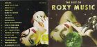 CD 18T THE BEST OF ROXY MUSIC (BRYAN FERRY) DE 2001