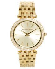 Relojes de pulsera Michael Kors Michael Kors Darci de acero inoxidable