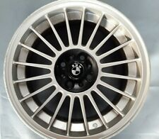 BMW e10  e21 315-323i  4 Alu-Felgen im Alpina Design 7x16 H2 sehr guter Zustand